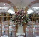 Partydekor esküvői dekoráció