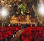 Aggtelek - Baradla - barlang