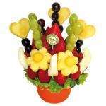 Fruity Magic - Varázslatos gyümölcsök - Dekoráció gyümölccsel