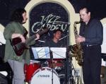 Jazzgarden - Budapest