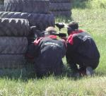 Szentendre - Soviet Paintball - Quad