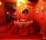 Budapest - Shiraz Lounge & Étterem