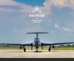 Skyride - Exkluzív repülési kihívások - Élményajándék