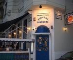 Budapest - Dionysos Taverna Görög Étterem
