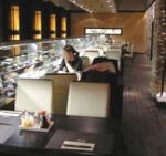 Budapest - Debrecen / Wasabi - Running Sushi & Wok Restaurant