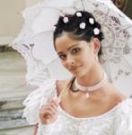 Esküvői kiegészítők - Gépicsipke - Textile White Kft Szeged - Webáruház