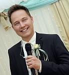 Bálint K. Gergő - Ceremóniamester, lakodalmi tanácsadó
