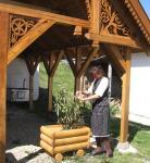 Ganna - Bodzás vendégház