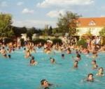 Bogács - Gyógyfürdő