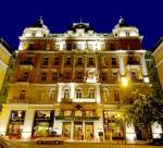 Budapest - Corinthia Grand Hotel Royal *****