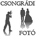 Esküvői fotózás - Csongrádi Ferenc