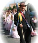 """Tóth István """"Csonti"""" - Vőfély"""