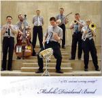 Miskolci Dixiland Band - Miskolc