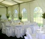 Family Party Sátorszervíz - Esküvői sátrak kölcsönzése
