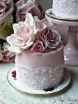 Esküvői torta divat 2014 - Újdonságok -Torta trend