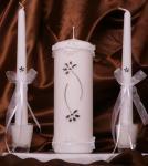 Esküvői gyertyák