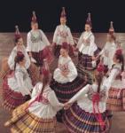 Zenés műsoros est - Folklór program
