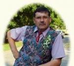 """Guba István """"Vőfély Pisti"""" - Vőfély, ceremóniamester"""