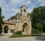 Jáki kápolna - Vajdahunyad - Budapest