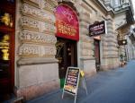 Budapest - Kaeng Som Tom Yum -Thai étterem & Wok bár