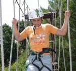 Balatonfűzfő - Serpa kalandpark - Szabadidőpark