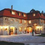 Hévíz - Kis Helikon Relax & Luxury Villa