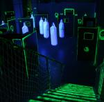 Budapest - Laser Force Arena