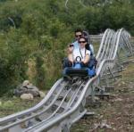 Sástó - Mátra bob - Kalandpark
