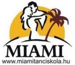 Miami Tánciskola - Vác