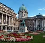 Budapest - Magyar Nemzeti Galéria