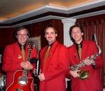 Night Light Trio - Tánczene esküvőre, partyra, rendezvényre