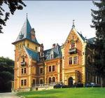 Parádsasvár - Kastélyhotel Sasvár Resort*****