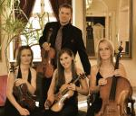 Perla Quartet - Vonósnégyes esküvőre, rendezvényre - Miskolci vonósnégyes