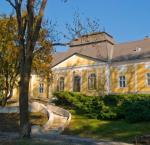 Alsópetény - Prónay kastély