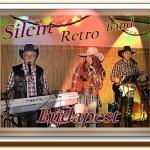 Silent Retro Band - Retro zene esküvőre, lakodalomba, rendezvényre