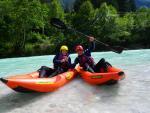 Soca Rider - Rafting és kajak túrák, vadvízi kalandok Bovecben