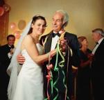 Vidám esküvői nyitótánc ötletek