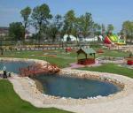 Tápiószentmárton - Kincsem Lovaspark és Minigolfpálya