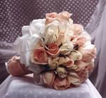 Csipkerózsika álom - esküvő rózsákkal