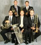 Theater Brass Miskolc - Fúvós zene, fanfár esküvőre, rendezvényre