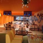 Tiszaújváros - Angel Squash és Bowling Club
