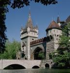 Budapest - Vajdahunyad