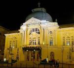 Vígszínház - Budapest
