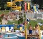 Zalakaros - Aquapark és Termálfürdő