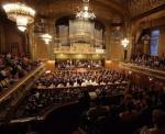 Liszt Ferenc Zeneművészeti Egyetem (LFZE) koncertjei
