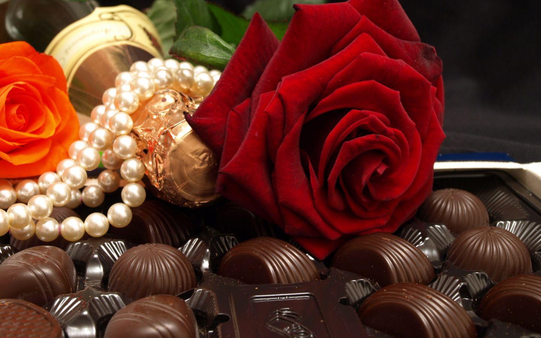 Csokoládé város randevúk